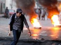 מהומות במצרים קהיר / צלם: רויטרס